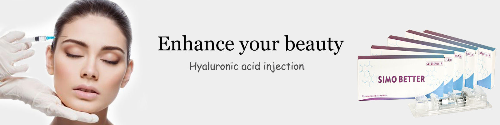 Hyaluronic Acid tiêm